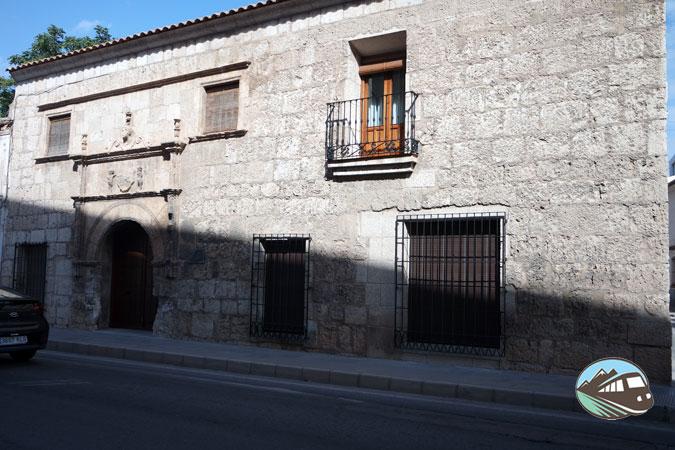 Casa del Inquisidor - La Roda