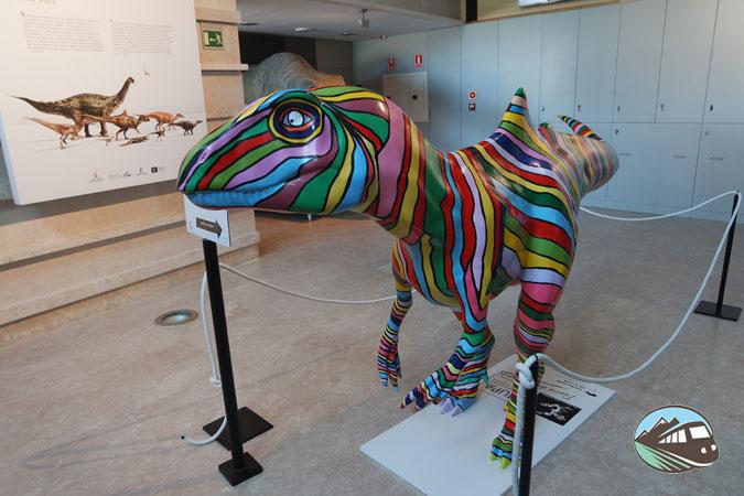 Museo de Paleontología de Cuenca