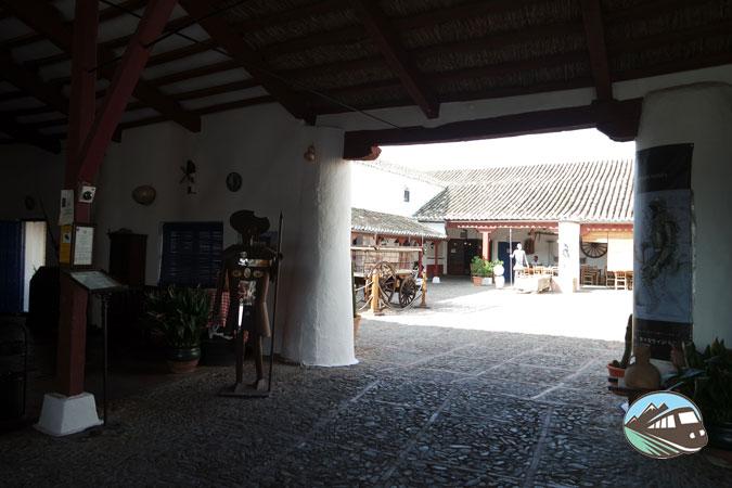 Venta del Quijote – Puerto Lápice