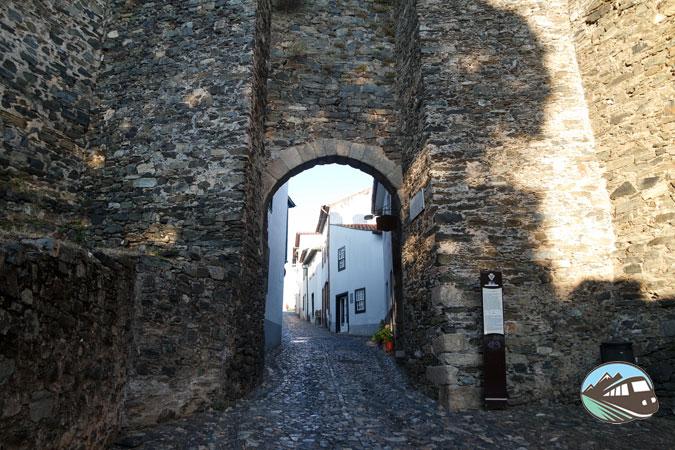 La Ciudadela de Braganza