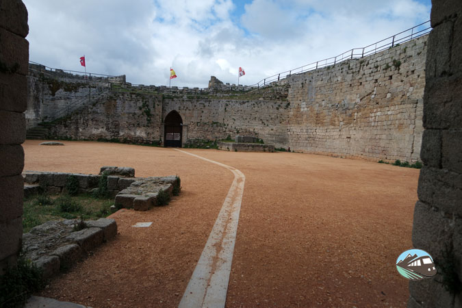 Castillo de los Duques de Alburquerque – Ledesma
