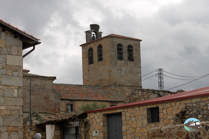 Iglesia Nuestra Señora de la Asunción - Puente Congosto