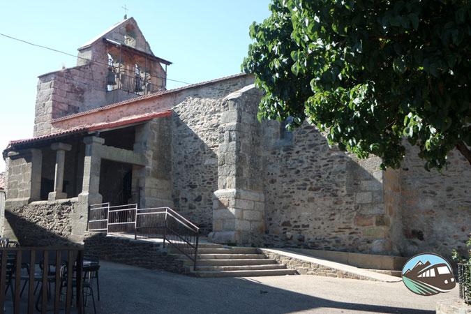 Iglesia de San Vitero