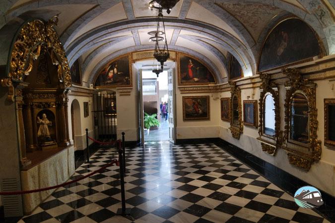 Museo Carmelitano – Alba de Tormes
