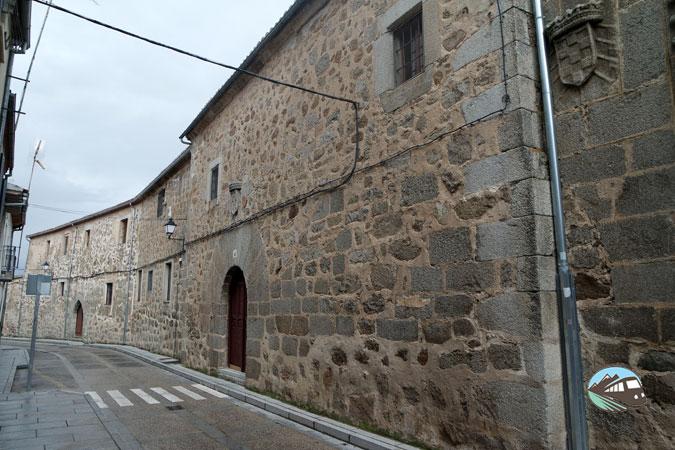 Convento de las Carmelitas - Piedrahita