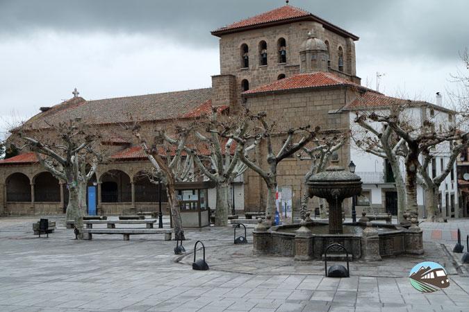 Iglesia de Santa María la Mayor - Piedrahita