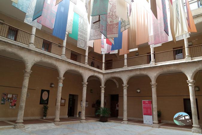 Palacio de Pedro I - Torrijos