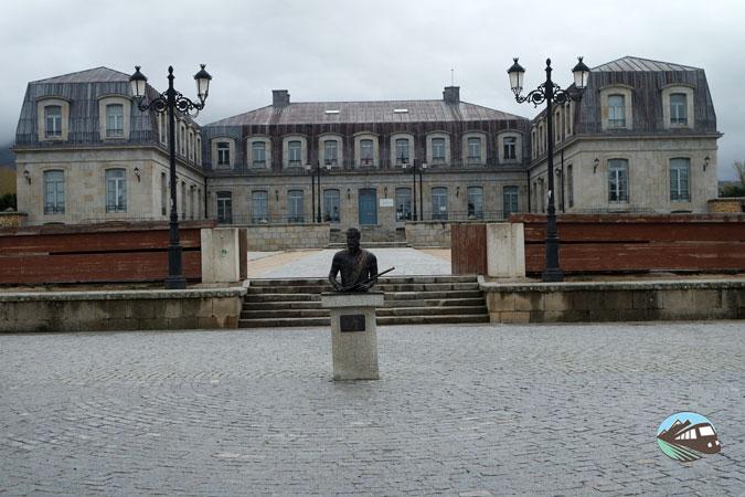 Palacio del Duque de Alba - Piedrahita