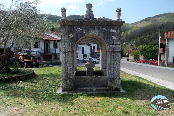Templete de Montemayor del Río