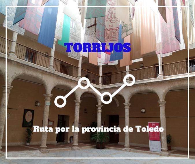 Torrijos – Portada