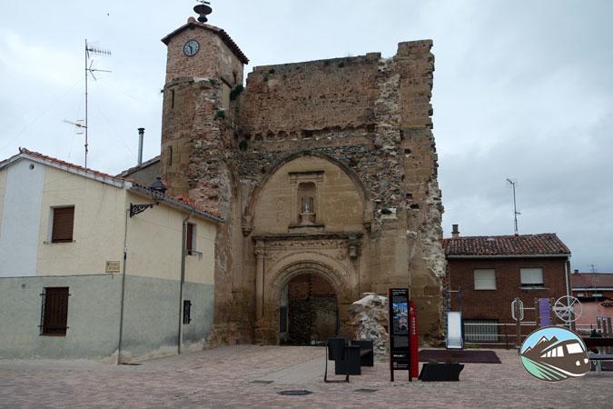 Iglesia de San Nicolás – Belorado