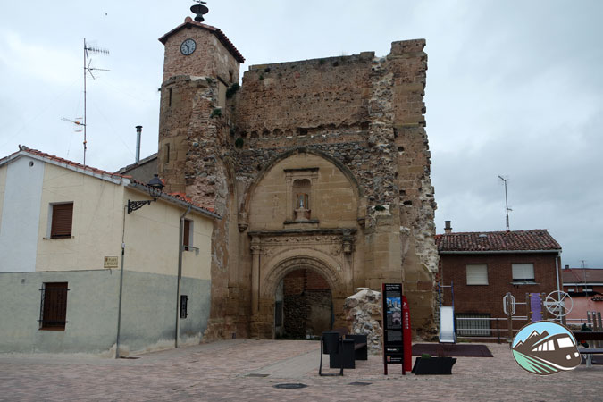 Iglesia de San Nicolás - Belorado