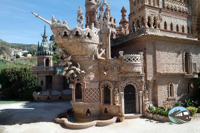 Castillo de Colomares – Benalmádena
