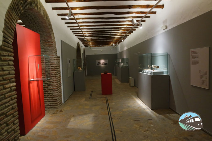 Museo Arqueológico – Frigiliana