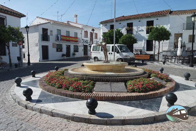 Plaza de España - Benalmádena