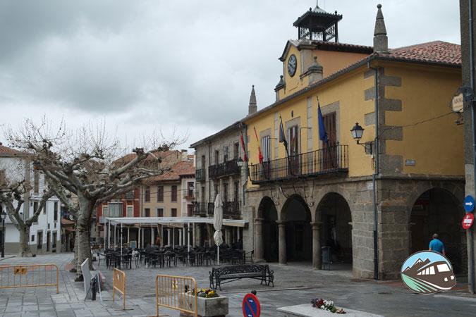 Ayuntamiento de Piedrahita