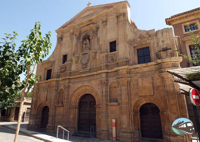 Iglesia de Santo Domingo - Murcia