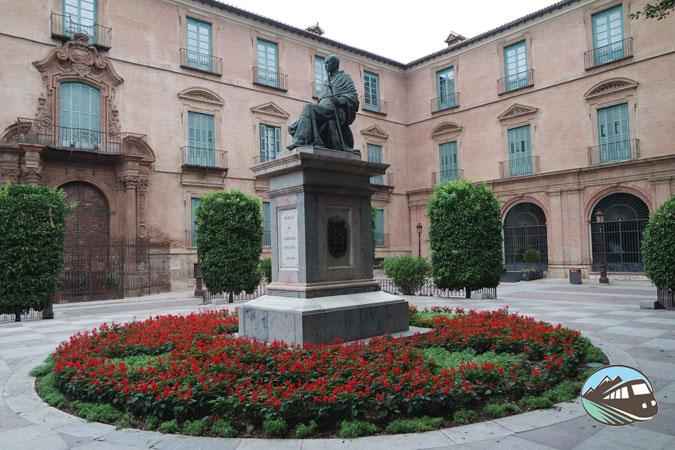 Palacio Episcopal - Murcia