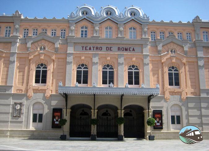 Teatro Romea – Murcia
