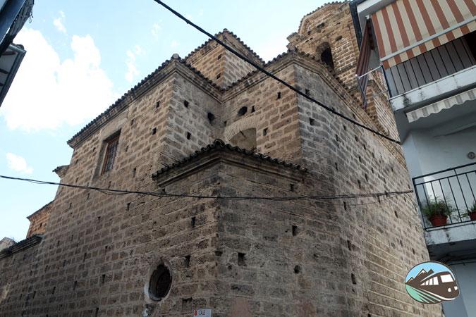 Iglesia del Carmen  – Cazorla