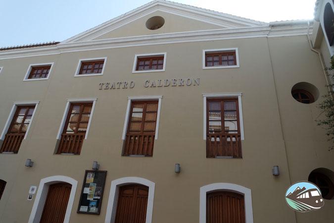Teatro Calderón – Motril