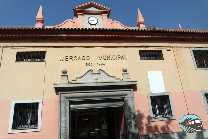 Mercado Municipal – Motril
