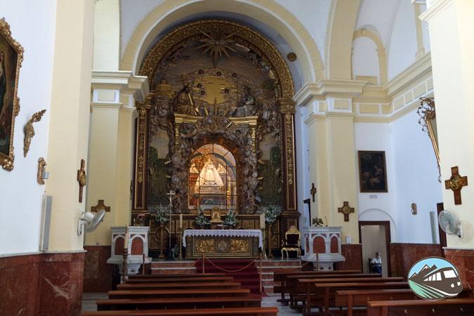 Santuario de Nuestra Señora de la Cabeza – Motril
