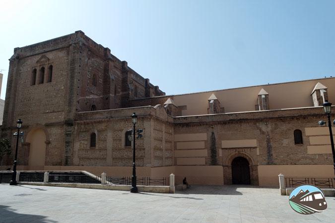 Iglesia Mayor de la Encarnación – Motril