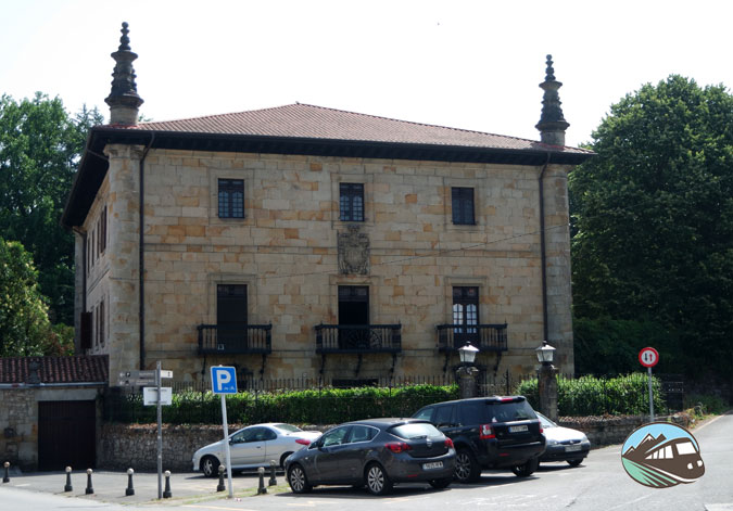 Palacio de Tola - Elorrio