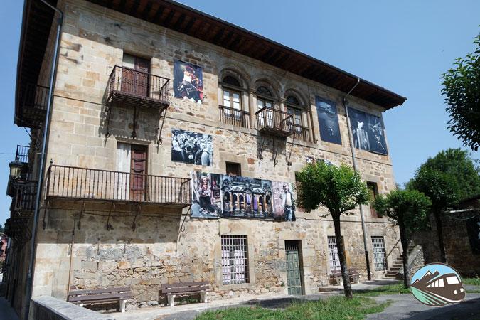 Palacio Aldapebeitia - Elorrio