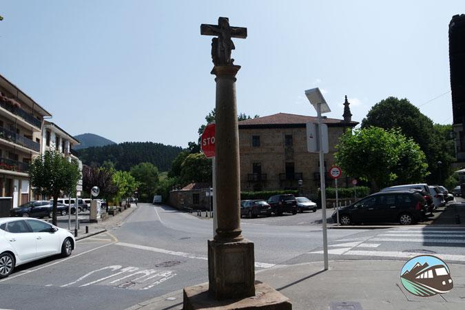 Cruces de Elorrio