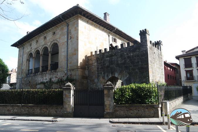 Portal del Campo - Elorrio