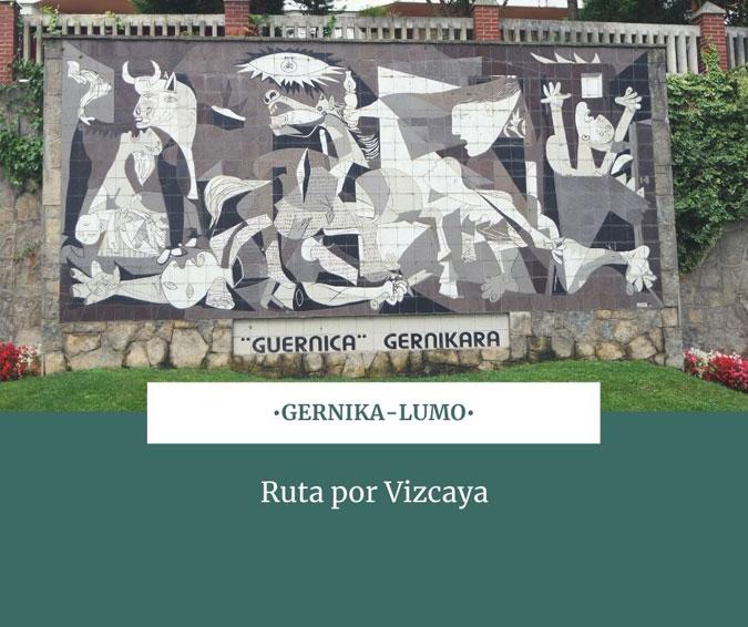 Gernika-Lumo – Portada