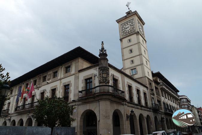 Ayuntamiento – Gernika-Lumo