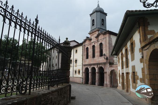 Convento de Santa Clara - Gernika-Lumo