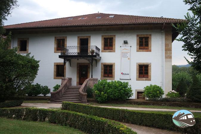 Museo de Euskal Herria - Gernika-Lumo