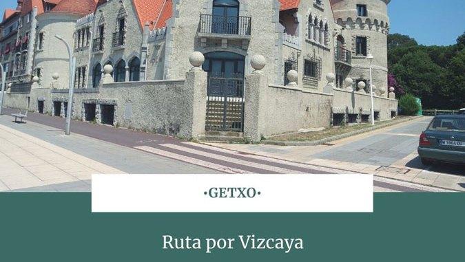 Getxo - Portada