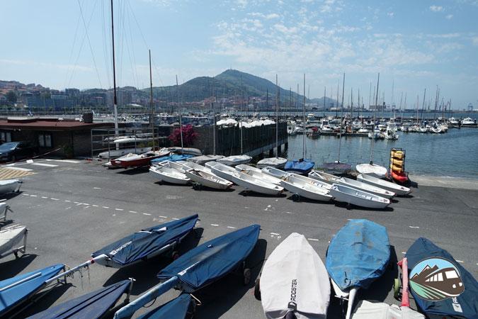 Club Marítimo del Abra – Getxo