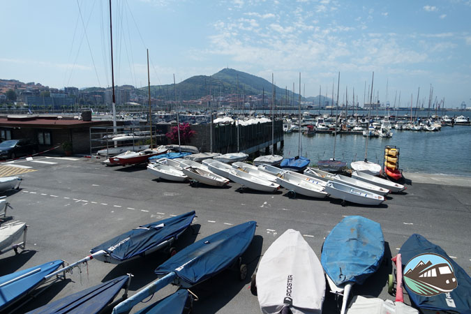 Club Marítimo del Abra - Getxo
