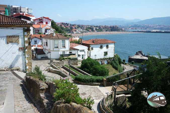 Puerto Viejo de Algorta – Getxo