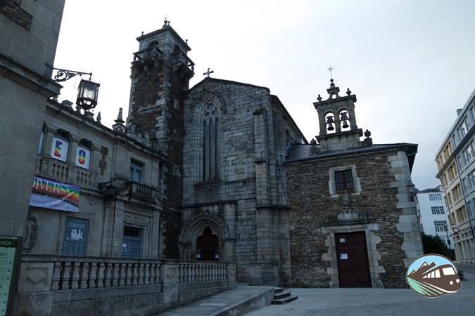 Museo Provincial - Lugo