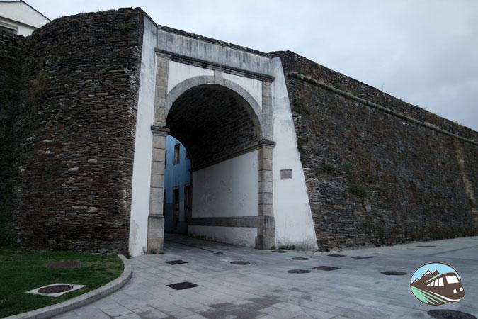 Muralla Romana – Lugo