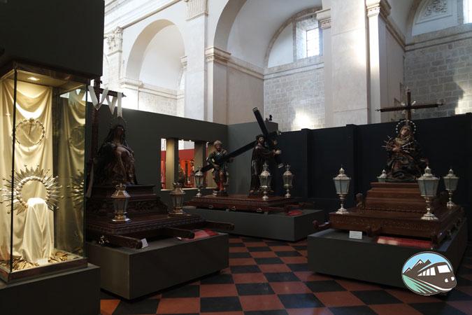 Museo de la Semana Santa - Medina de Rioseco