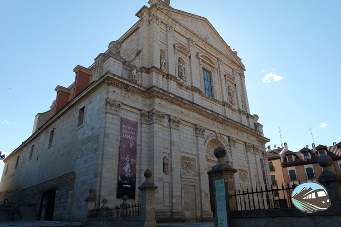 Museo de la Semana Santa – Medina de Rioseco