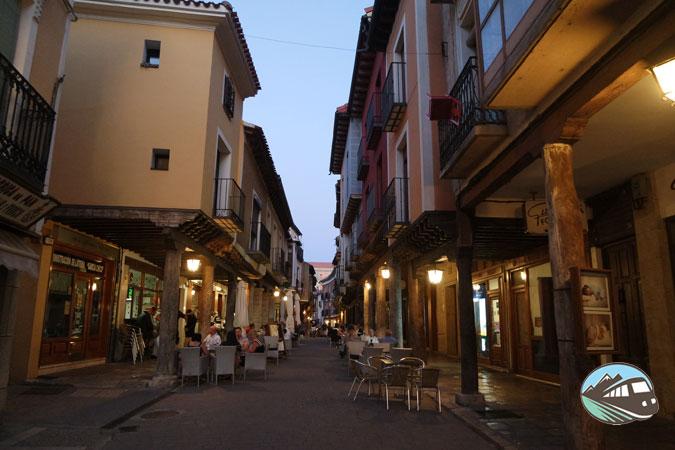La Rúa - Medina de Rioseco