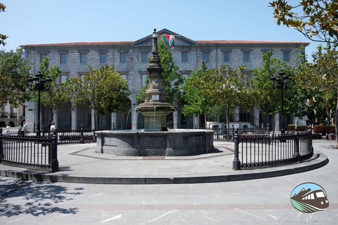 Ayuntamiento de Orduña