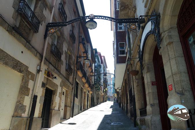 La del medio  – Portugalete
