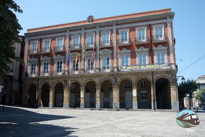 Ayuntamiento - Portugalete