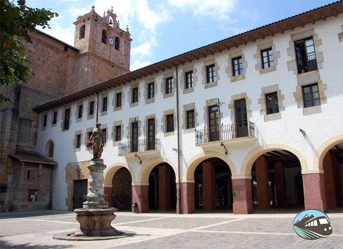 Convento de San Francisco - Bermeo
