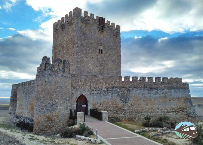 Castillo de Tiedra